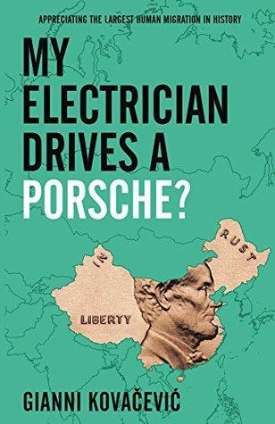 My Electrician Drives A Porsche?