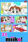 Hai, Miiko! Vol. 21