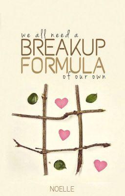 The Breakup Formula (Cherry Knots #2)