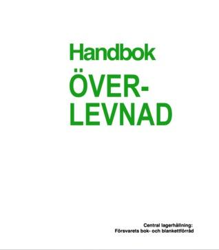 Handbok överlevnad