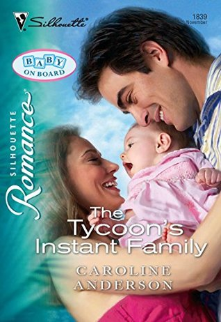 The Tycoon's Instant Family