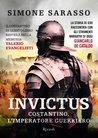 Download Invictus. Costantino, l'imperatore guerriero