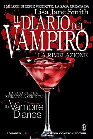 The Salvation: Unmasked (The Vampire Diaries)