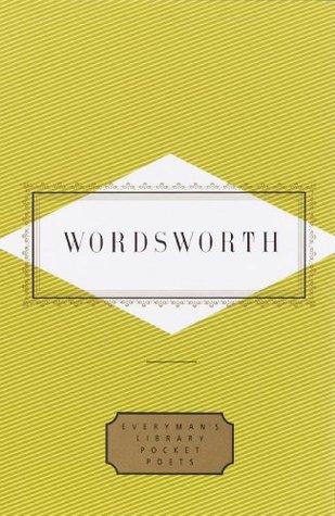 Wordsworth: Poems (Everyman's Library Pocket Poets)