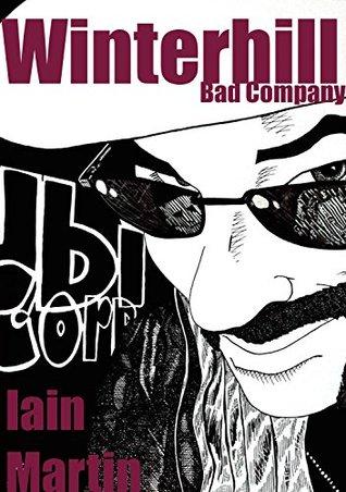 Winterhill 3: Bad Company