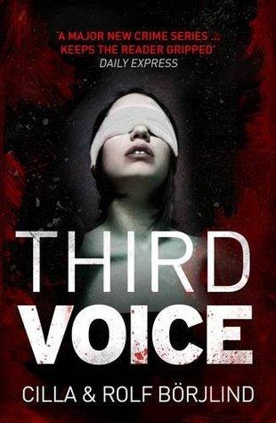 Third Voice (Rönning & Stilton, #2)