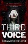 Third Voice by Cilla Börjlind