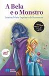 A Bela e o Monstro by Jeanne-Marie Leprince de Be...