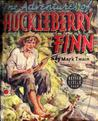 Download The Adventures of Huckleberry Finn (Better Little Book, #1422)