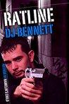 Ratline (Hamelin's Child #5)