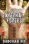 External Forces: Lex 1: Volume 1 (The Laws of Motion)