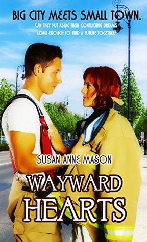 Wayward Hearts (Rainbow Falls #2)