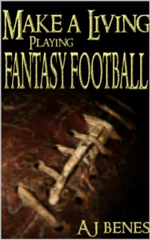Make A Living Playing Fantasy Football