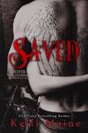 Saved (Lucifer's Legion Motorcycle Club, #4)