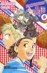 Yakitate!! Japan Vol. 6 by Takashi Hashiguchi