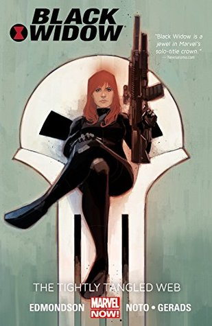 Black Widow, Volume 2: The Tightly Tangled Web