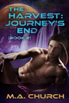 Journey's End (The Harvest #2)