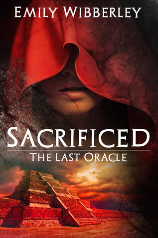 Sacrificed(The Last Oracle 1)