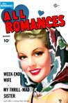 All Romances, Weekend Wife, Volume 6