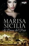 La dama del paso by Marisa Sicilia