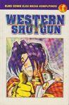 Western Shotgun Vol. 1 by Min-Seo Park