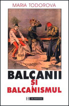 imagining the balkans todorova maria