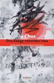 Ebook Dva liangy rýžového vína by Yu Hua DOC!