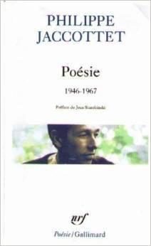 Poésie, 1946-1967