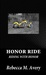 Honor Ride (Riding with Hon...