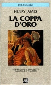 Ebook La coppa d'oro by Henry James DOC!