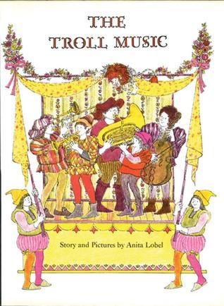 The Troll Music