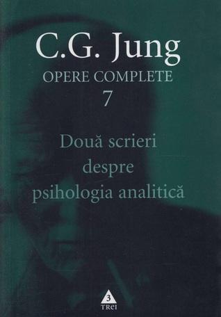 Doua scrieri despre psihologia analitica