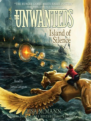 Island of Silence (The Unwanteds Series, Book 2)