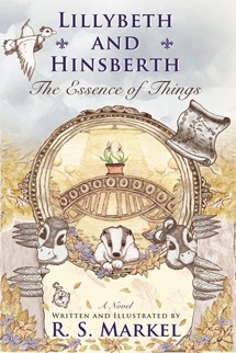 Lillybeth and Hinsberth: The Essence of Things