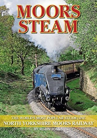 Moors Steam - The world's most popular steam line - North Yorkshire Moors Railway