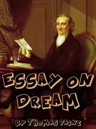 An Essay on Dream