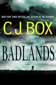 Badlands (A Highway Quartet Novel #3)