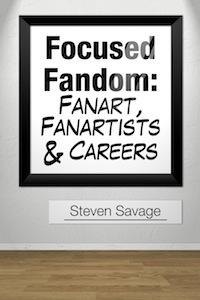 Focused Fandom: Fanart, Fanartists, and Careers