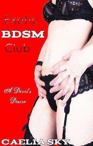 Exotic BDSM Club: A Devil's Desire