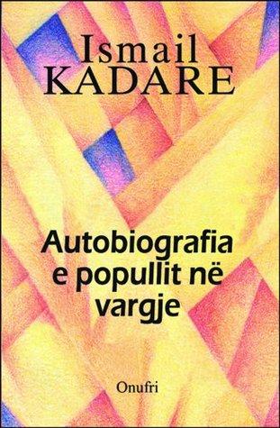 Autobiografia e popullit ne vargje Descarga del pdf del libro en inglés