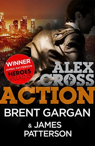 Action (Alex Cross)