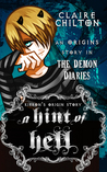 A Hint of Hell by Claire Chilton