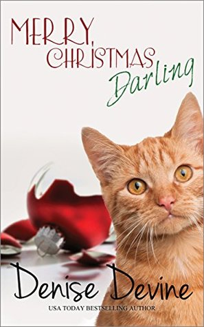 Merry Christmas, Darling (Counting Your Blessings, #1)