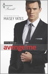 Avenge Me (Fifth Avenue Trilogy, #1)