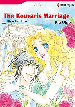 The Kouvaris Marriage