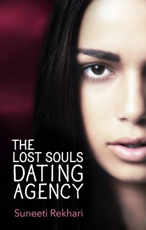 The Lost Souls Dating Agency (ePUB)