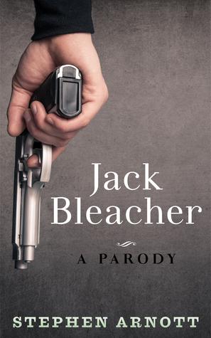Jack Bleacher: a parody