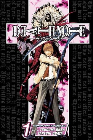 Death Note, Vol. 1: Boredom (Death Note #1)
