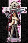 Death Note, Vol. 1 by Takeshi Obata