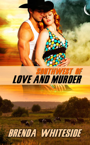 Southwest of Love and Murder (Love and Murder Series, #2)